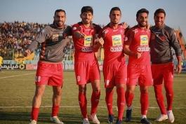 iran-بازیکنان پرسپولیس-جام حذفی