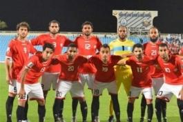 یمن-بازیکنان یمن