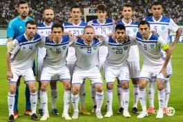 فوتبال-مقدماتی جام جهانی-Uzbekistan