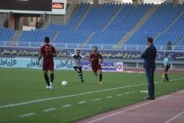 جام حذفی-iran