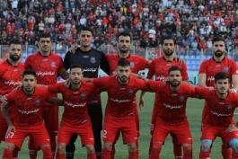 نساجی-لیگ برتر-ایران- Nassaji Mazandaran -persian gulf premier league-iran