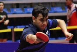 پینگ پنگ-ایران-رده بندی جهانی-Table tennis-iran