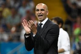 روبرتو مارتینز: بلژیک شایسته قهرمانی در یورو 2020 است