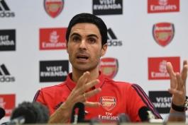 آرسنال- لیگ برتر انگلیس- انگلیس- Arsenal