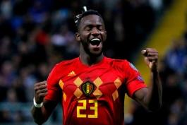 قزاقستان 0-2 بلژیک؛ کسب هشتمین پیروزی متوالی، حاصل کار شاگردان مارتینز در آستانه