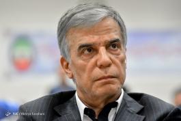🔥عباس ایروانی،قهرمان رشوه ایران/ متهم ۷۶۴ میلیون دلاری !