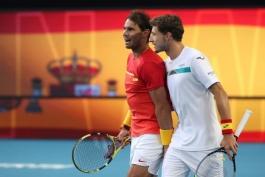 تنیس-Tennis