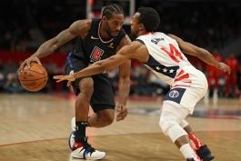 بسکتبال-کلیپرز-میامی-دالاس-دنور-NBA Basketball