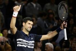 تنیس-مسترز پاریس-الکساندر زورف-دومینیک تیم