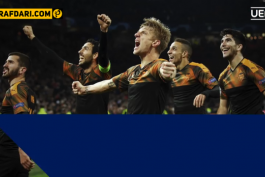 لالیگا-اسپانیا-بارسلونا-لحظات برتر لیگ قهرمانان اروپا-barcelona