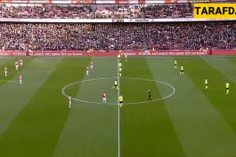 لیگ برتر-انگلیس-آرسنال-arsenal-شفیلد یونایتد-Sheffield United F.C.-برزیل