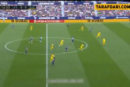 لالیگا-اسپانیا-بارسلونا-barcelona-لوانته-levante