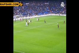ویدیو؛ گل های برتر لوکا مودریچ با پیراهن رئال مادرید (به مناسبت کسب جایزه پای طلایی)