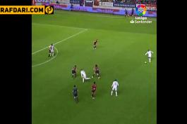 لالیگا-اسپانیا-رئال مادرید-هلند-real madrid