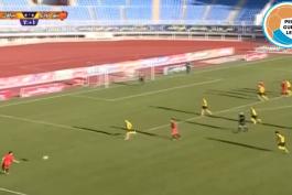 ایران-لیگ برتر-جام خلیج فارس-سپاهان-شهر خودرو-Iran Pro League