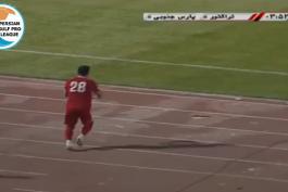 لیگ برتر-ایران-تراکتور-پارس جنوبی-parse jonoobi