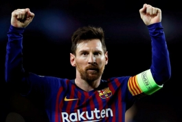لیونل مسی-Lionel Messi-لیورپول-ورلد ساکر-بارسلونا-ویرجیل فن دایک-کریستیانو رونالدو-مگان راپینو-یورگن کلوپ-پپ گواردیولا-منچسترسیتی-ژوزه مورینیو-آژاکس