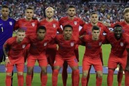 درپی افزایش تنش ها در خاورمیانه، اردوی تیم ملی فوتبال آمریکا در قطر لغو شد