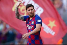 لیونل مسی-Lionel Messi-لالیگا-بارسلونا-کریستیانو رونالدو-کریم بنزما-لوویس سوارز-بهترین گلزن لالیگا-آنتوان گریزمان-آریتز آدوریز