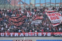 سری-آ-ایتالیا-هواداران-میلان-milan fans