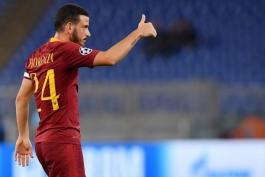 رم-سری-آ-ایتالیا-AS Roma