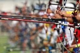 تیراندازی با کمان ایران-iran Archery