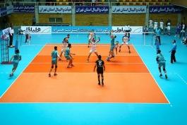 والیبال ایران-iran volleyball