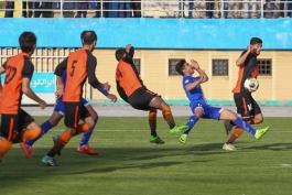 هفته بیست و دوم لیگ آزادگان؛ هفته ای پر از 0-0