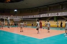 والیبال ایران-iran vooleball