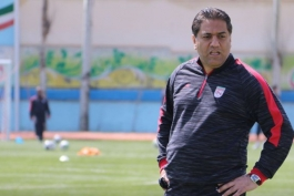 تیم ملی فوتبال ایران-iran football national team