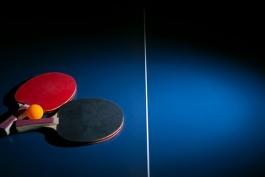 تنیس روی میز-tenis on the table
