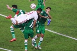 مقدماتی جام جهانی-world cup qualifier