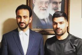ایران-لیگ برتر-ذوب آهن-نقل و انتقالات