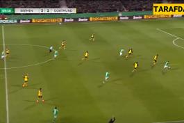میلوت راشیکا-جام حذفی آلمان