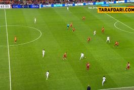 رئال مادرید-گالاتاسارای-لیگ قهرمانان اروپا-real madrid-uefa champions league