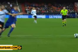 والنسیا-چلسی-لیگ قهرمانان اروپا