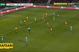جام حذفی آلمان-dfb pokal-دی اف بی پوکال