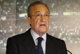 real madrid-رئال مادرید-رئيس-اسپانیا