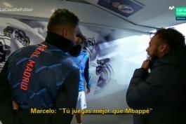 real madrid-psg-رئال مادرید-پاری سن ژرمن-مهاجم-مدافع-برزیل-لیگ قهرمانان اروپا