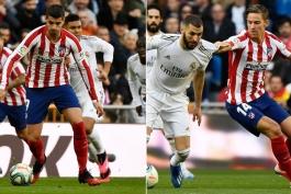 atletico madrid-اتلتیکو مادرید-دربی-اسپانیا