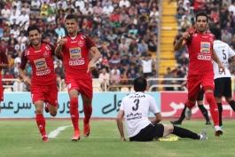 پرسپولیس-گزارش تصویری پرسپولیس-تیم فوتبال پرسپولیس-Persepolis F.C