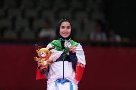 کاراته-تیم ملی کاراته ایران-فدراسیو کاراته-کاراته بانوان-ایران-iran