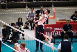 والیبال-جام جهانی والیبال-تیم ملی والیبال آمریکا-آمریکا-volleyball