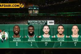 سکتبال-بسکتبال NBA