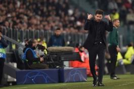 اتلتیکو مادرید-سرمربی اتلتیکو مادرید-آرژانتین-لیگ قهرمانان-Atletico Madrid