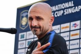 اینتر-سرمربی اینتر-اینترنشنال کاپ-ایتالیا-Inter
