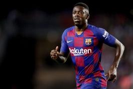 بارسلونا-مهاجم بارسلونا-فرانسه-لالیگا-Barcelona