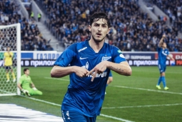 آزمون: علی دایی و زلاتان ابراهیموویچ الگوهایم هستند؛ گلم به اتلتیکو مادرید، مهم ترین گل دوران فوتبالم بود