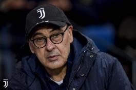 یوونتوس-سرمربی یوونتوس-ایتالیا-Juventus
