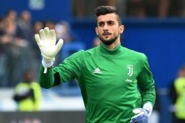 یوونتوس-دروازه بان یوونتوس-سری آ-ایتالیا-Juventus